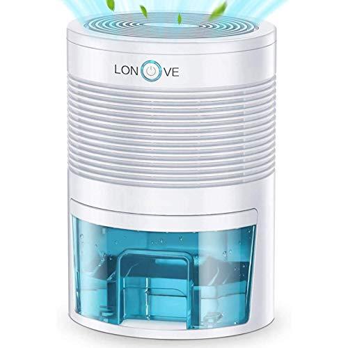 Luftentfeuchter Elektrischer Tragbarer Raumentfeuchter (W1)
