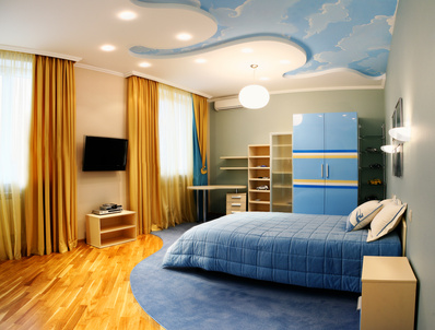 Optimale Luftfeuchtigkeit im Kinderzimmer - Optimale Luftfeuchtigkeit
